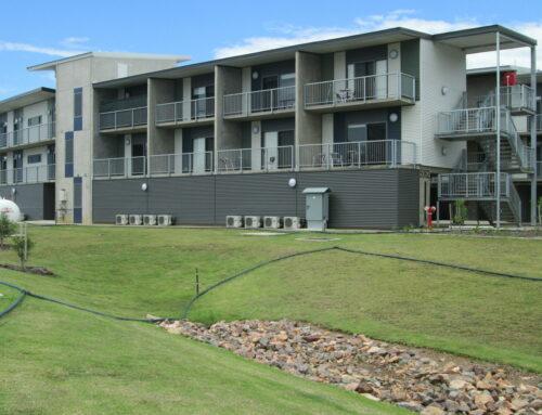 LEAP II, Lavarack Barracks, Townsville, QLD, Australia