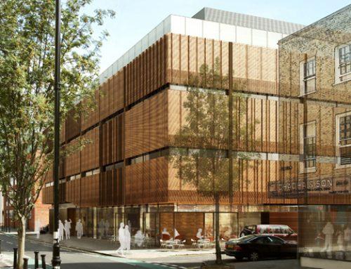 Queen Mary University of London – Biosciences Innovation Centre, London, United Kingdom