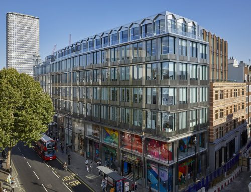 73-89 Oxford Street & 1 Dean Street, London, United Kingdom
