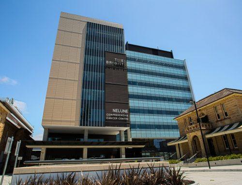 Prince of Wales Hospital – Bright Alliance Building, Sydney, NSW, Australia