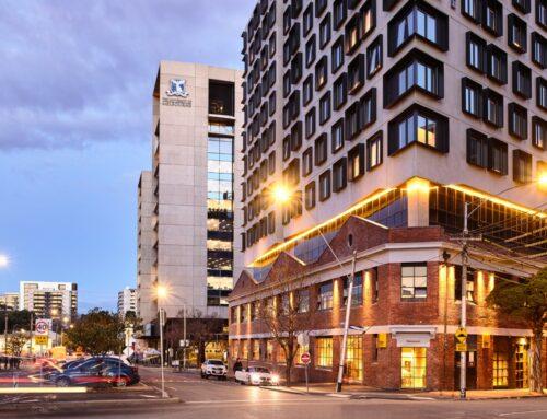 85 Barry Street Student Accommodation, Melbourne, VIC, Australia